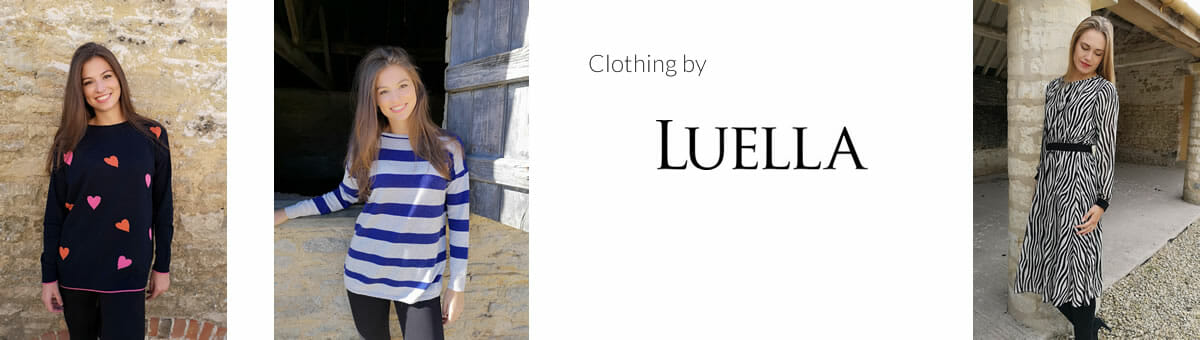 Luella Clothing