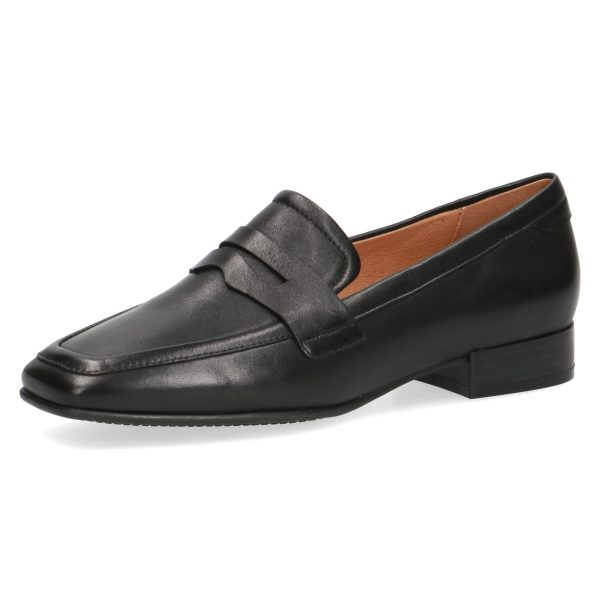 Caprice 9-24207-27 classic caprice leather loafer