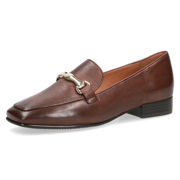 Caprice 9-24206-27 classic caprice leather loafer